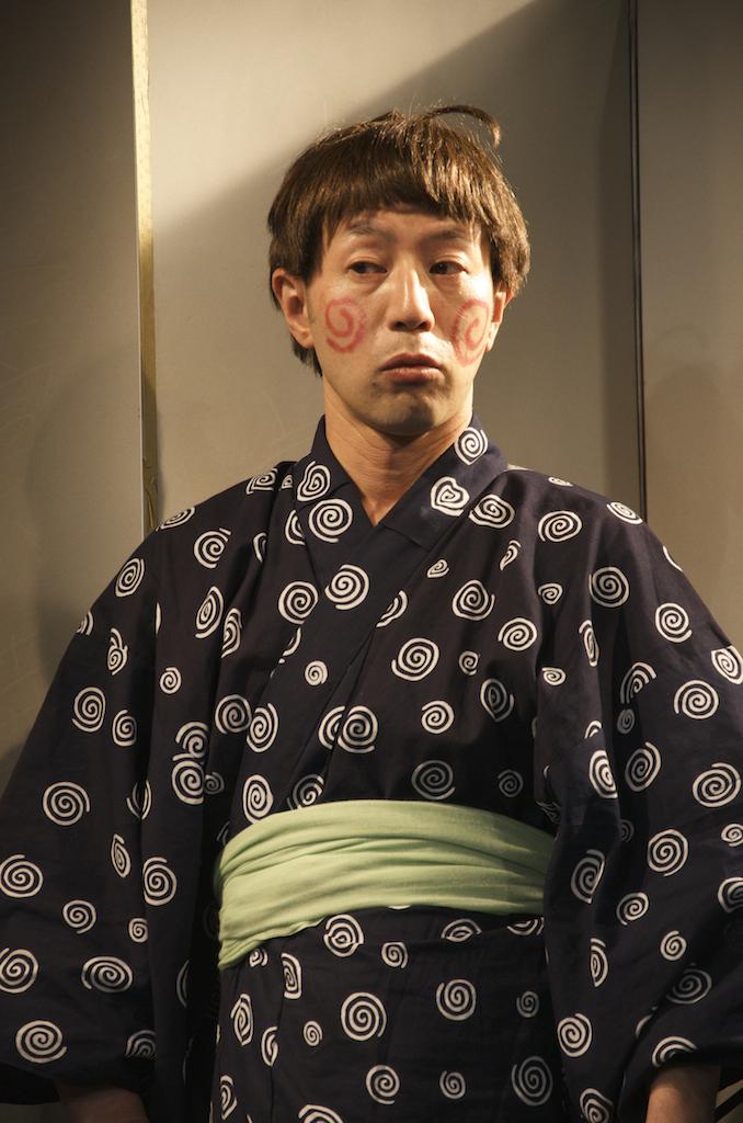 2014年7月▶中野成樹+フランケンズ2014 ▶別役プログラム